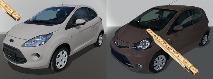2013-ford-ka-trend-toyota-aygo-plus-700