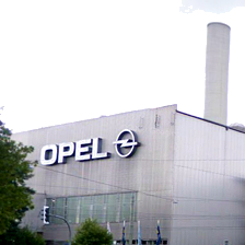 What's wrong with Opel?It seems that someone deliberately has tried to hide Opel's brand identity.
