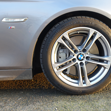 BMW 530d M SportThere aren't any good arguments for buying a straight six engine. Is's all about passion.